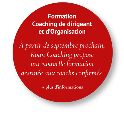 koan coaching le cabinet de consultants coachs paris. Black Bedroom Furniture Sets. Home Design Ideas