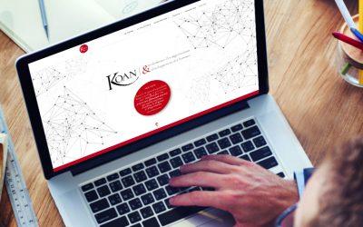 Notre Blog est né !